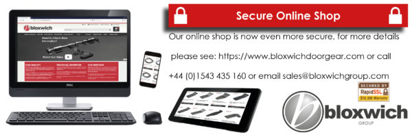 Bloxwich online shop email signature
